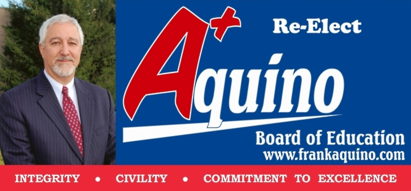 Re-Elect Aquino Board of Education